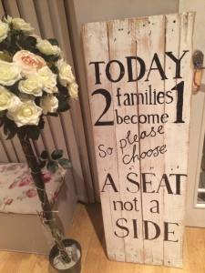 family-seat-not-a-side-sign